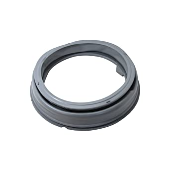 Genuine SMEG lavadora Door Seal Junta 754131861: Amazon.es ...