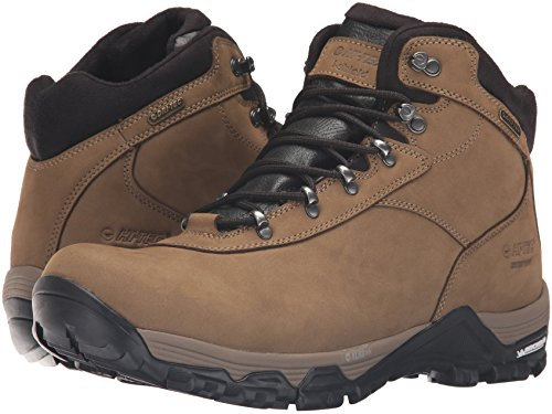 Hi-Tec Men's Altitude OX I Waterproof-M Hiking Hiking Hiking Boo - Choose SZ/color 8e6b7a