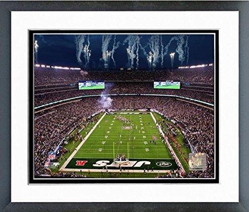 New York Jets Meadowlands Stadium Photo (Size: 12.5