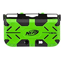 PDP Nerf Armor for New 3DS XL - Green - Nintendo 3DS