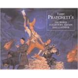 Terry Pratchett's Discworld Collectors' Edition 2005 Calendar (Gollancz S.F.)