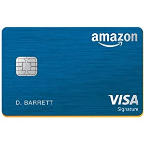 Amazon amazon rewards visa signature card credit card offers reheart Image collections