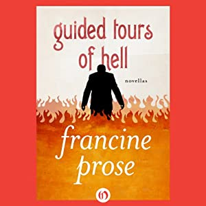 Guided Tours of Hell Audiobook