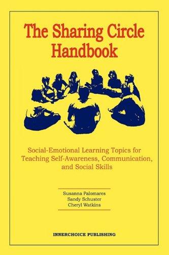 The Sharing Circle Handbook