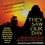 They Saw Our Day | Lance Richardson
