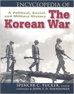 Encyclopedia of the Korean War (2002-02-01)