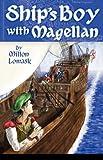 Ship's Boy with Magellan, Milton Lomask, 0979846994