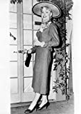 1953 Transgender Christine Jorgenson Old Historical Photograph - Various Sizes Reprint