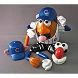 MLB Chicago Cubs Mr. Potato Head