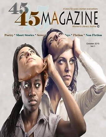 45 Magazine