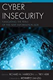 Growing dependence on cyberspace for commerce, communication, governance, and military operations has left society vulnerable to a multitude of security threats. Mitigating the inherent risks associated with the use of cyberspace poses a seri...