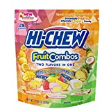 Hi-Chew Sensationally Chewy Japanese Fruit