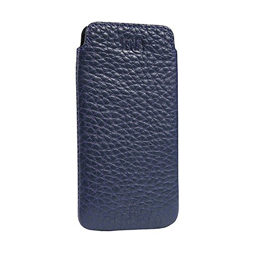 - Sena Cases UltraSlim for iPhone SE / 5 / 5s (Classic Navy Blue)