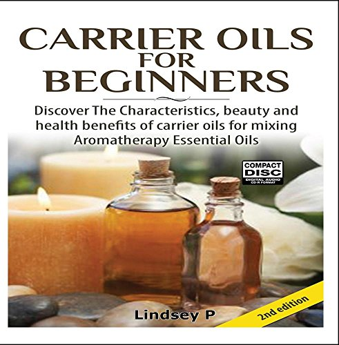 Price comparison product image Carrier Oils for Beginners