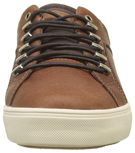 Tommy Cognac Homme Baskets Hilfiger Basses Marron 2a2 M2285oon xCwxHqOpS