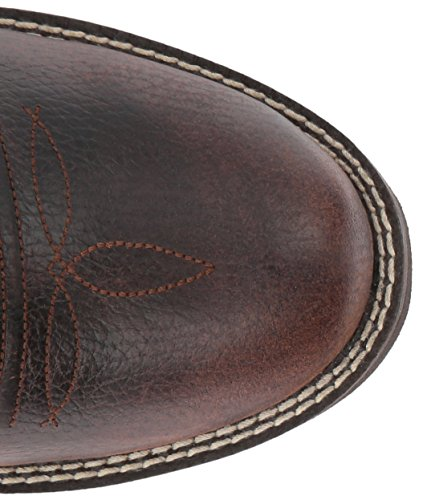 Ariat Womens Lilly Work Boot, Pecan, 9 B Ons Pecan
