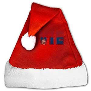 Washington The Great 8 Russian Winger And Captain Fashion Decoration Christmas Santa Claus Hats Red For Adults And Kids