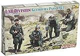 Dragon Models 1/35 Leibstandarte Waffen SS, Kleisoura Pass 1941 (4 Figures Set)