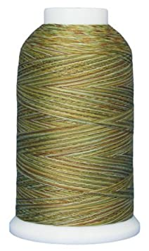 Superior Threads King TUT #40//3-Ply Quilting Thread 2000 Yards Cone; 924 Lime Stone 121-02-924