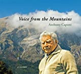 Voice from the Mountains, Anthony Caponi, 1935666010