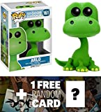 "POP! is a crossover vinyl figure series by Funko and other famous franchises such as Disney, Pixar, DC Comics, Marvel Comics, Star Wars, Simpsons, South Park, Uglydoll, etc. Each POP! figure is about ~3"" to ~5"" tall and crafted in a Ja..."