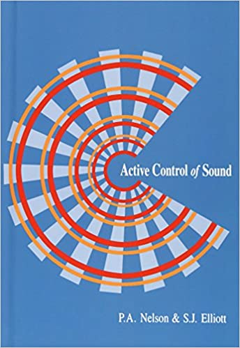 Amazon.com: Active Control of Sound (9780125154253): P A Nelson: Books