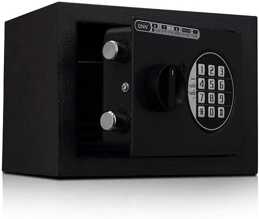 NewbieBoom - Caja de Seguridad electrónica Digital Segura, Mini ...