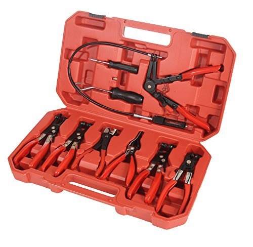 Best Hydraulic Hose Clamping Tools