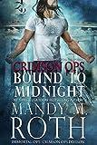 Bound to Midnight: An Immortal Ops World Novel (Crimson Ops Book 3)