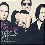 Essential: Stillness Breathes 1991-2006 by Mercury Rev