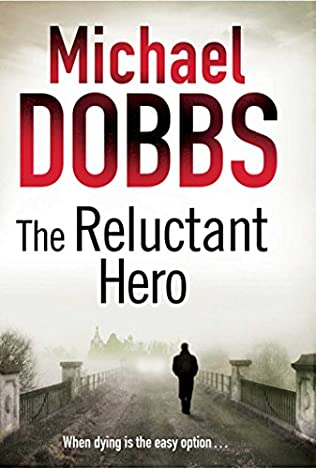 book cover of The Reluctant Hero