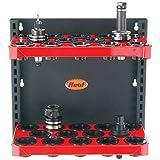 HUOT Machine Mount Rack-MODEL #:56740 DIM.:18.25''H X 19''W X 11''D, 56740