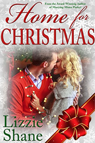 Christmas Reality Romance Lizzie Shane ebook product image
