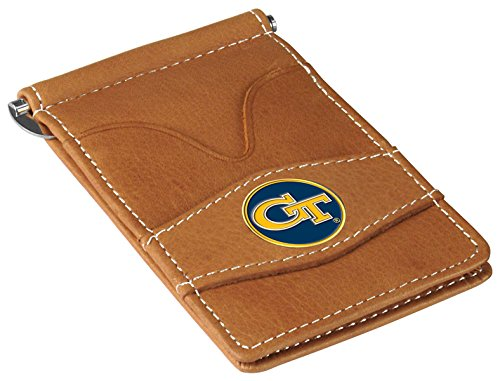 LinksWalker NCAA Georgia Tech Yellow Jackets - Players - Tan
