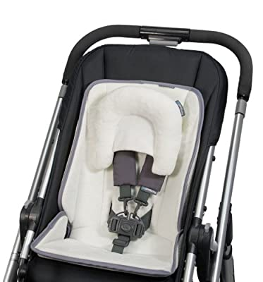 UPPAbaby Cruz Infant Snugseat Insert by UPPAbaby
