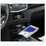 Adaptador PCMCIA para coches, PCMCIA lector para multi tarjeta SD en coches