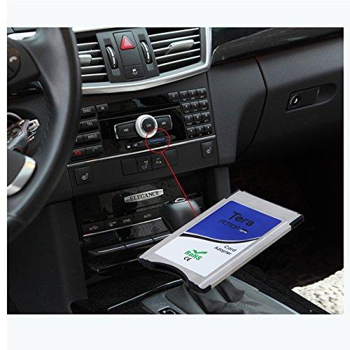 Mercedes C300 Navigation Sd Card