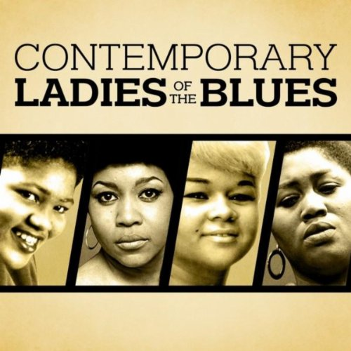 Contemporary Ladies of The Blues