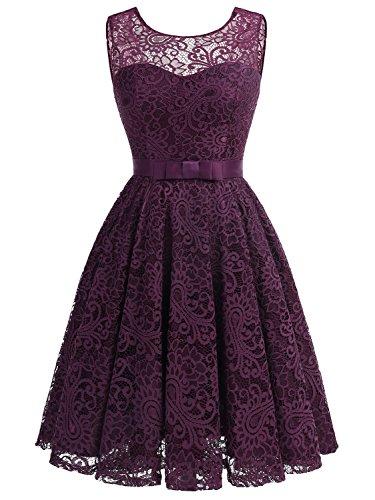 Elegant Homecoming Dresses - 6