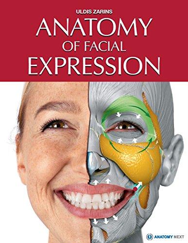 Anatomy of Facial Expression (English Edition)