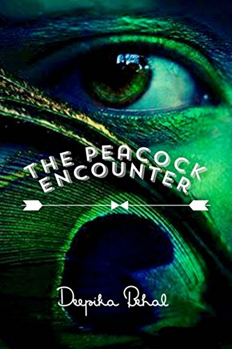 Download PDF The Peacock Encounter