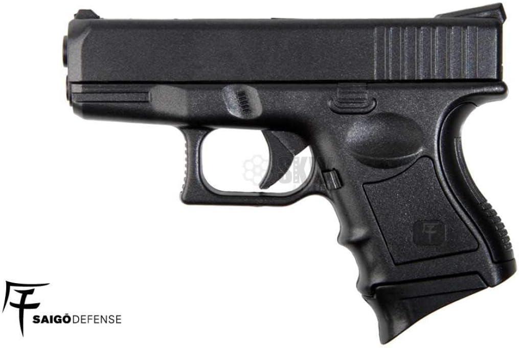 Pistola SAIGO 27 6mm (Tipo G27)