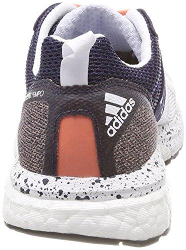 ftwbla For Shoes Running Bianco negbas Trail Adizero Women W aeroaz 9 000 Adidas Tempo ngvHBw0