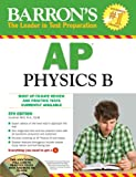 Barrons AP Physics B Preparation Book