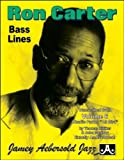 Ron Carter Bass Lines: Transcribed from Volume 6