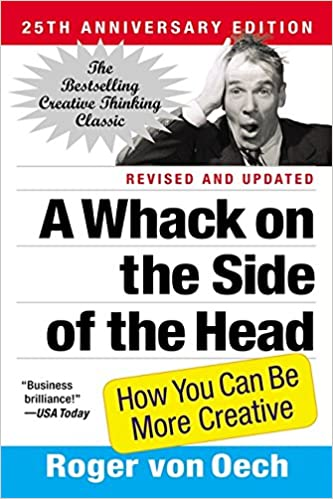 Book Title - A Whack on the Side of the Head