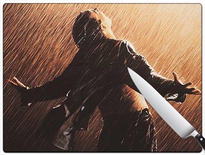 Movie Poster 74 - The Shawshank Redemption Standard Cutting Board by Kitchen accents