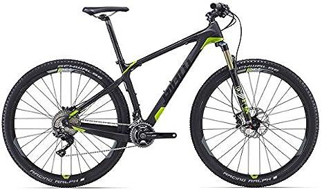 Giant XTC Advanced 29er 1 - Bicicleta de montaña, 29 pulgadas ...
