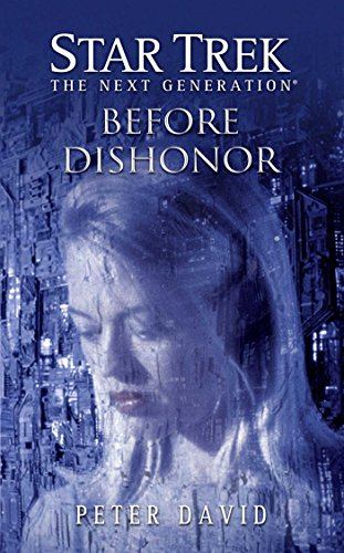 book cover of Before Dishonor