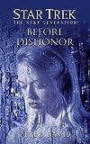 Star Trek: the Next Generation: Before Dishonor, Peter David, 147679121X